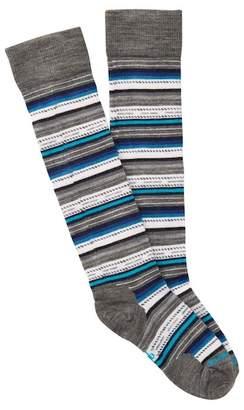 Smartwool Margarita Knee High Socks