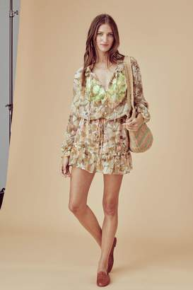 For Love & Lemons Maritza Tunic