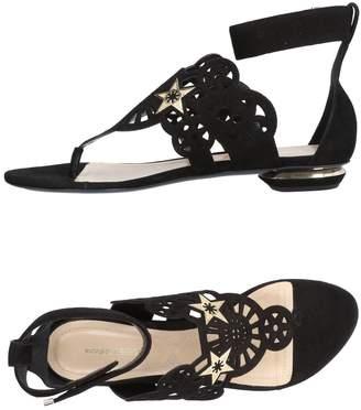Nicholas Kirkwood Toe strap sandals