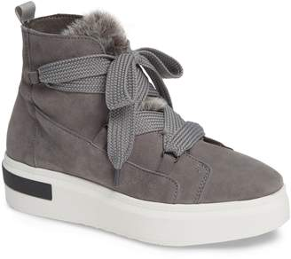 Nigella Cycleur De Luxe High-Top Sneaker