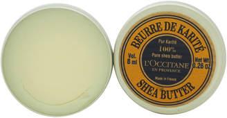 L'Occitane 0.26Oz 100% Pure Shea Butter Body Care