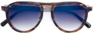 Oamc aviator sunglasses