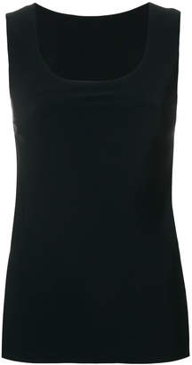Patrizia Pepe slim-fit tank top