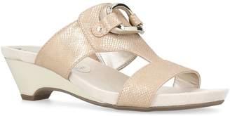 Anne Klein Teela Sandals
