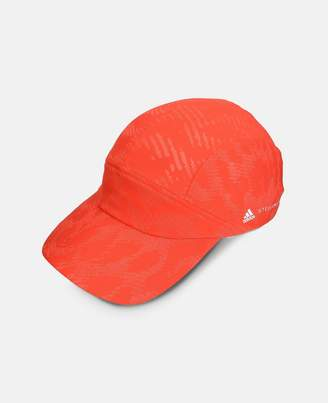 adidas by Stella McCartney Stella McCartney red running cap