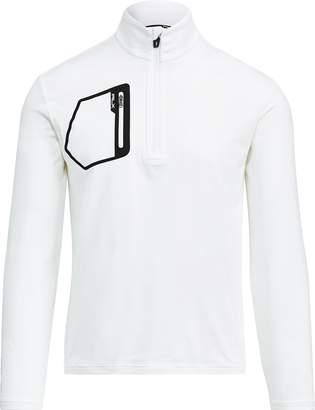 Ralph Lauren Tech Jersey Pullover