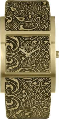 Jacques Lemans Women's 1-1480B Venice Oversize Analog Watch