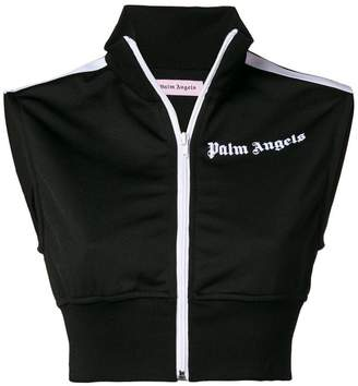 Palm Angels track vest