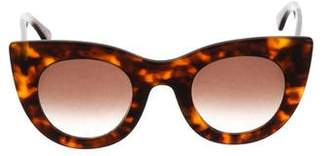 Thierry Lasry Orgasmy Cat-Eye Sunglasses