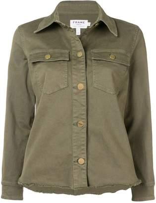 Frame Field jacket