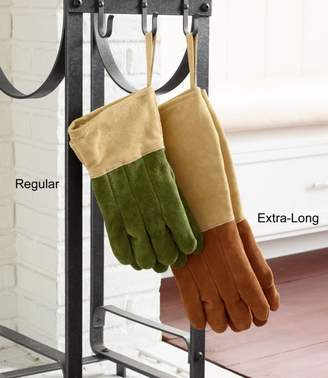 L.L. Bean L.L.Bean Fireplace Gloves
