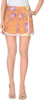Gsus Sindustries Mini skirts