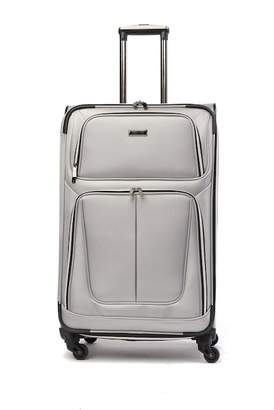 """Kenneth Cole New York Lincoln Square 29\"""" Expandable 4-Wheel Upright Suitcase"""