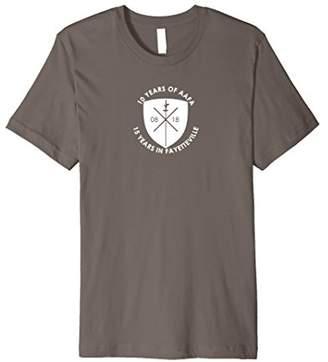 10-15 Anniversary and Reunion Shirt