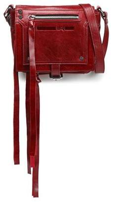 McQ Leather Shoulder Bag