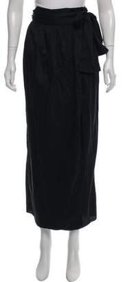 Mara Hoffman Cora Wrap Skirt w/ Tags
