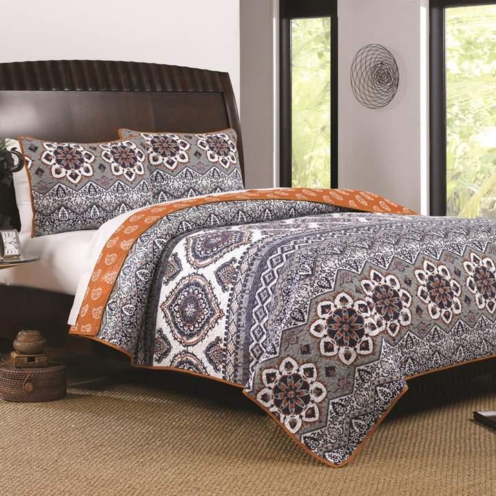 Kohl's Medina Quilt Set