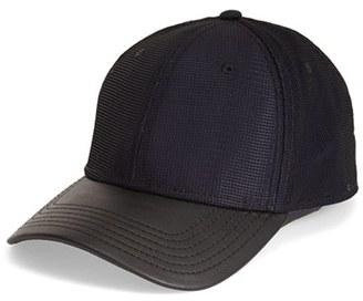 Men's Gents Adjustable Baseball Cap - Blue $59 thestylecure.com