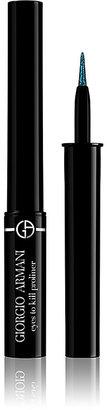 Armani Women's ETK Proliner $36 thestylecure.com