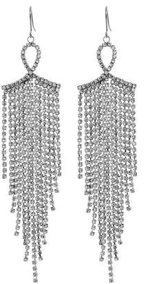 Crystal Avenue Bridal Dangle Earring