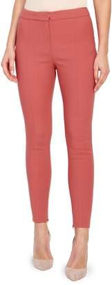 Reiss Arla Seam Detail Skinny Pants