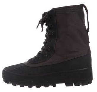 Yeezy 950 W Boots $495 thestylecure.com