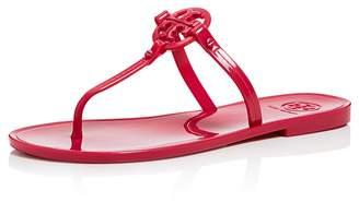 Tory Burch Women's Mini Miller Thong Sandals