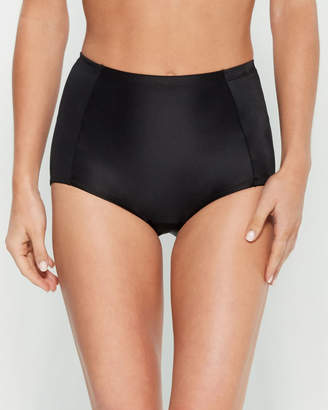 Maidenform Two-Pack Smooth Shaping Brief