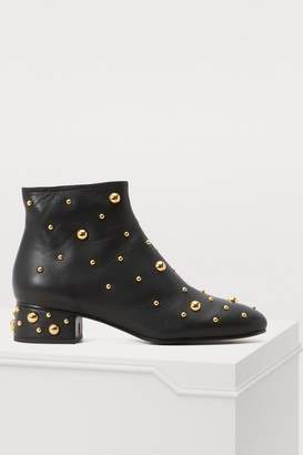 See by Chloe Abby ankle boots