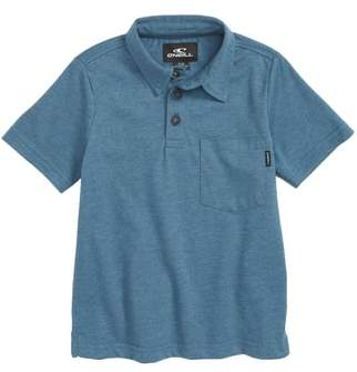 O'Neill Fraser Pocket Polo