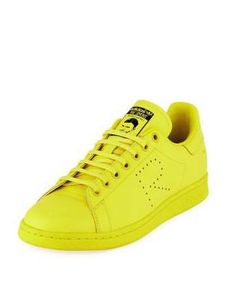 Adidas By Raf Simons Men s Stan Smith Leather Low-Top Sneakers a74683d1a
