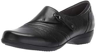 Dansko Women's Franny Wide Monk-Strap Loafer