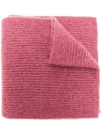Marni plain scarf