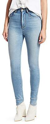 TRE by Natalie Ratabesi Women's Beth Skinny Jeans