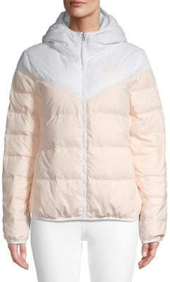 Nike Windrunner Reversible Down Jacket