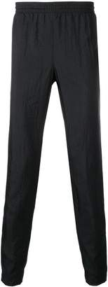 Reebok loose fitted track trousers