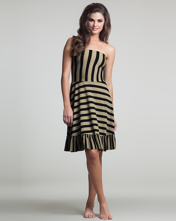 Betsey Johnson Date Night Cover Up
