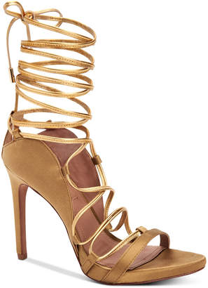 BCBGMAXAZRIA Esme Strappy Dress Sandals Women's Shoes