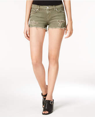 Hudson Kenzie Cutoff Shorts