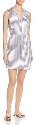 Vero Moda Coco Sleeveless Striped Dress