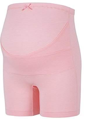 Pigeon (ピジョン) - ピジョン 助産師さんと考えた 妊婦帯パンツ M~L ピンク