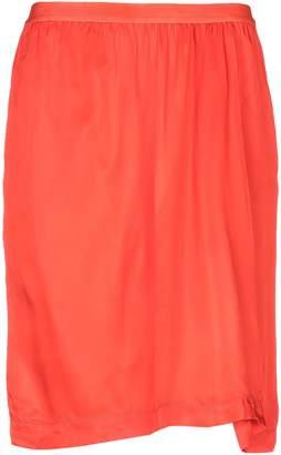 Bellerose Knee length skirts - Item 35396795UT