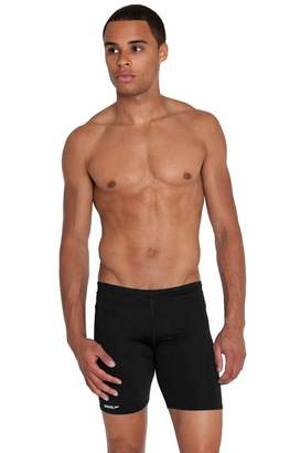 Speedo Mens Black Waterboy Jammer
