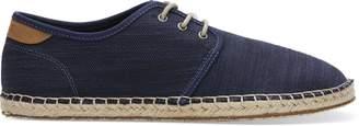 Toms Men's Diego Cotton Sneaker, Size:, Color