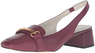 Anne Klein Women's Abbie Leather Dress Pump