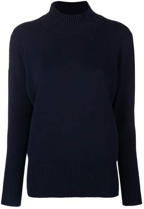 Peserico high neck sweater