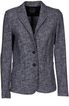 Tonello T Jacket By Single Breasted Blazer