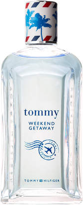 Tommy Hilfiger Tommy Weekend Getaway 3.4 oz Eau De Toilette Spray
