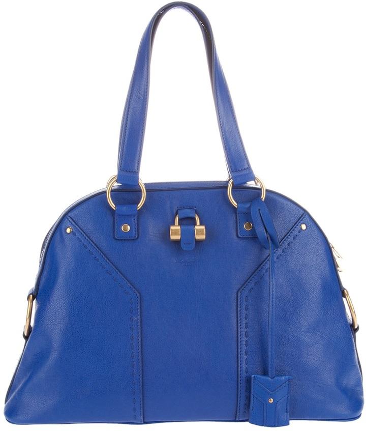 Yves Saint Laurent 'MUSE' bag