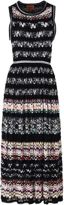 Missoni 3/4 length dresses